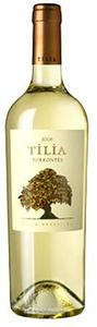 Tilia Torrontes 2012, Salta, Argentina Bottle