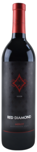 Red Diamond Merlot 2010, Washington  Bottle