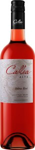 Callia Alta Shiraz Rose 2012 Bottle
