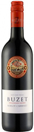 Buzet Red Badge Merlot Cabernet 2010, South West France