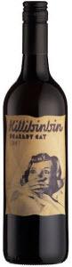 Killibinbin Scaredy Cat 2009 Bottle