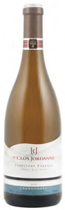 Le Clos Jordanne Claystone Terrace Chardonnay 2010, VQA Twenty Mile Bench, Niagara Peninsula Bottle