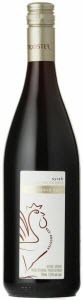 Red Rooster   Reserve Syrah 2010 Bottle