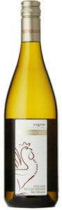 Red Rooster Reserve Viognier 2012, BC VQA Okanagan Valley Bottle