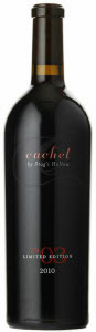 Cachet By Stag's Hollow No. 03 Limited Edition 2010, Okanagan Falls, Okanagan Valley Bottle