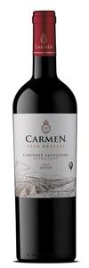 Carmen Gran Reserva Cabernet Sauvignon 2009, Maipo Alto Bottle