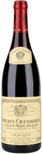Jadot Gevrey Chambertin 1er Lavaux Saint Jacques 2002 Bottle