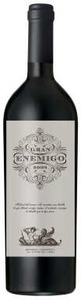 El Gran Enemigo 2008 Bottle