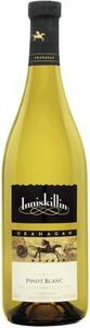 Inniskillin Okanagan Pinot Blanc Reserve 2011, Okanagan Valley Bottle