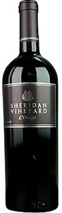 L'orage   Sheridan Yakima Valley 2010 Bottle