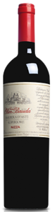 Olim Bauda Nizza Barbera D'asti 2009, Docg Bottle