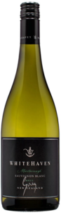 Whitehaven Greg Reserve Sauvignon Blanc 2012 Bottle