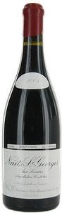 Domaine Leroy Aux Lavieres Nuits St Georges 2007 Bottle