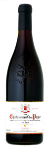 Mommessin Chateauneuf Du Pape 2011, Rhone Bottle