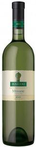 Telavi Wine Cellar Marani Mtsvane 2010 Bottle