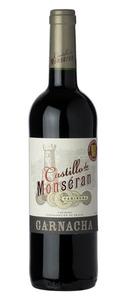 Castillo De Monseran Garnacha 2012 Bottle