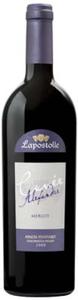 Casa Lapostolle Cuvée Alexandre Merlot 2011, Apalta Vineyard, Colchagua Valley Bottle