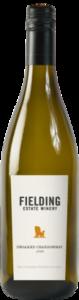 Fielding Unoaked Chardonnay 2012, VQA Niagara Peninsula Bottle
