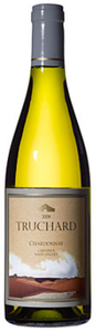 Truchard Chardonnay 2011, Carneros, Napa Valley Bottle