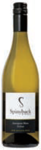 Waimea Estates Spinyback Sauvignon Blanc 2012, Nelson, South Island Bottle