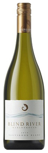 Blind River Sauvignon Blanc 2012, Awatere Valley, Marlborough, South Island Bottle
