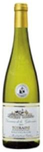 Domaine De La Gitonnière Touraine 2011, Ac Bottle