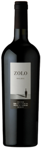 Zolo Malbec 2012, Mendoza Bottle