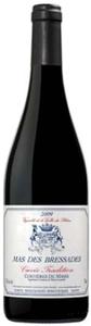 Mas Des Bressades Cuvée Tradition 2011, Ap Costières De Nîmes Bottle