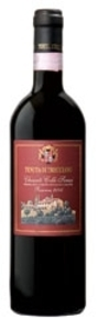 Trecciano Chianti Colli Senesi 2011, Docg Bottle
