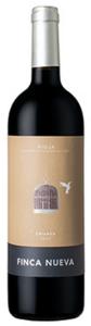 Finca Nueva Crianza 2008, Doca Rioja Bottle