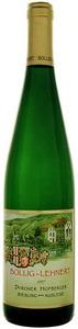 Bollig Lehnert Piesporter Goldtröpfchen Riesling Auslese*** 2006, Prädikatswein (375ml) Bottle