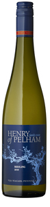 Henry Of Pelham Riesling 2012, VQA Niagara Peninsula Bottle