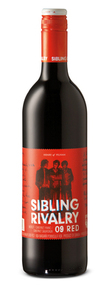 Henry Of Pelham Sibling Rivalry Red 2011, Niagara Peninsula Bottle
