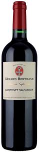 Gerard Bertrand Art De Vivre Réserve Spéciale Cabernet Sauvignon 2011, Pays D'oc Bottle