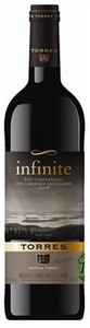 Miguel Torres Infinite Tempranillo 2010 Bottle