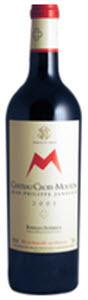 Château Croix Mouton 2009, Ac Bordeaux Supérieur Bottle