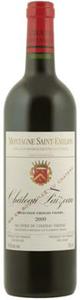 Château Faizeau Vieilles Vignes 2006, Ac Montagne St émilion Bottle