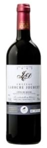Château Laroche Joubert 2010, Ac Côtes De Bourg Bottle
