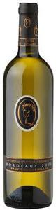 Cheval Quancard Réserve Blanc 2011, Ac Bordeaux Bottle