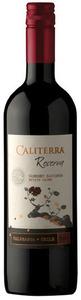 Caliterra Cabernet Sauvignon Reserva 2012 Bottle