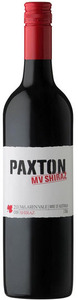 Paxton Mv Shiraz 2011, Mclaren Vale, South Australia Bottle
