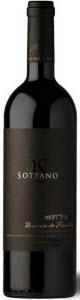 Sottano Reserva De Familia Cabernet Sauvignon 2009, Mendoza Bottle
