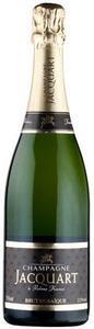 Jacquart Brut Mosaïque, Champagne Bottle