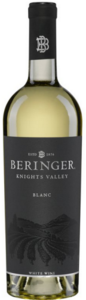 Beringer Blanc 2010, Knights Valley, Sonoma County Bottle