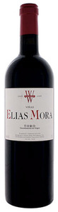 Viñas Elias Mora 2010 Bottle