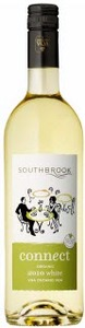 Southbrook Connect White 2011, Ontario Bottle