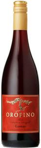 Orofino Gamay Celentano Vineyard 2012, Similkameen Valley Bottle