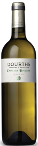 Dourthe Terroirs D'exception Croix Des Bouquets 2011, Ac Graves Bottle