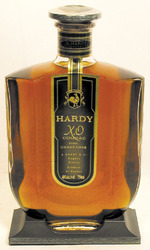 Hardy Xo Fine Champagne Cognac, Ac (700ml) Bottle
