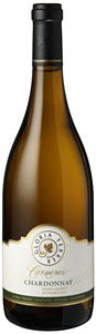 Gloria Ferrer Chardonnay 2005, Carneros, Estate Grown And Btld. Bottle